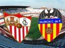 Примера. Севилья – Валенсия. Прогноз на матч 23.08.14