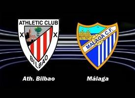 Атлетик Бильбао – Малага, чемпионат Испании, прогноз на 25.01.15