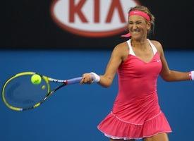 Как заработать на ставках благодаря WTA Australian Open? Часть 5. «Помешает ли травма Азаренко?»