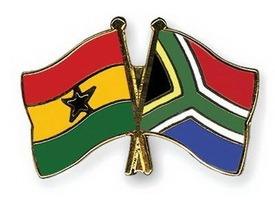КАН-2015. Группа С. Гана — ЮАР. Прогноз на матч 27.01.15