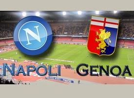 Наполи – Дженоа, чемпионат Италии, прогноз на 26.01.15