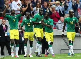 КАН-2015. Группа С. Сенегал — Алжир. Прогноз на матч 27.01.15