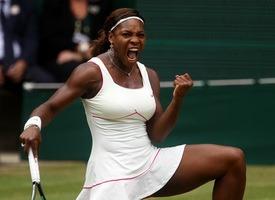 Теннис. 1/4 финала Australian Open. Серена Уильямс – Доминика Цибулкова. Прогноз на матч 28.01.15