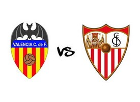 Валенсия – Севилья, чемпионат Испании, прогноз на 25.01.15