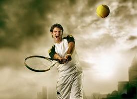 Как влияет высота на теннис?