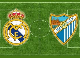Чемпионат Испании. Реал Мадрид – Малага. Прогноз на поединок 18.04.2015
