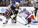 Хоккей. Рейнджерс – Питтсбург, прогноз на второй матч 19.04.15