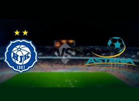 ХИК – Астана, Лига Чемпионов, прогноз на 29.07.15