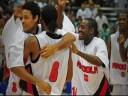 Баскетбол. Африканский чемпионат. Тунис – Ангола, прогноз на матч 29.08.2015