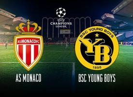 Лига Чемпионов. Монако – Янг Бойз. Прогноз на ответный матч 4.08.15