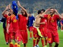 Сборная Черногории: известен состав на матч с Россией!