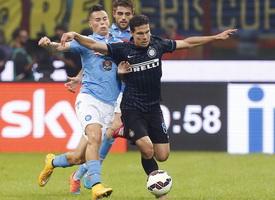 Наполи – Интер, Чемпионат Италии, прогноз на 30.11.15