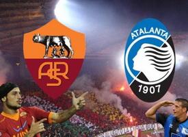 Серия А. Рома – Аталанта. Прогноз на матч 29.11.15