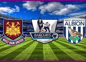 Вест Хэм – Вест Бромвич, Английская Премьер-лига, прогноз от экспертов на 29.11.15
