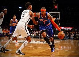 Ставки на матчи регулярного чемпионата NBA сезона 2015-2016