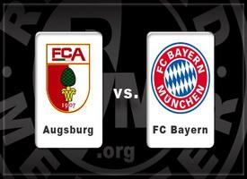 Бундеслига. Аугсбург – Бавария. Прогноз на матч 14.02.16