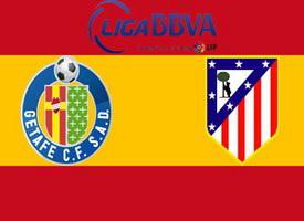 Примера. Хетафе – Атлетико Мадрид. Прогноз на матч 14.02.16