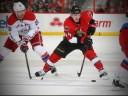 NHL. Детройт – Оттава. Канадская команда больше не имеет права на ошибку (11.02.2016)