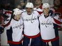NHL. Питтсбург – Вашингтон. Прогноз на четвертый матч серии (05.05.2016)