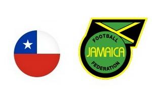 Сборные. Товарищеский матч. Чили – Ямайка. Прогноз на матч 28.05.16