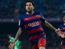 Барселона ищет замену для Дани Алвеса