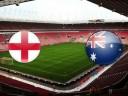 Сборные. Товарищеский матч. Англия – Австралия. Прогноз на матч 27.05.16