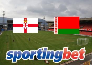Северная Ирландия – Белоруссия: прогноз на товарищеский матч от Sportingbet