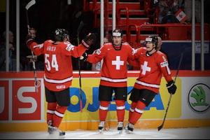 ЧМ-2016. Швейцария – Казахстан. Анонс и прогноз на матч (07.05.2016)