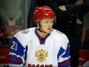 Окончательный состав сборной России на Кубок мира по хоккею