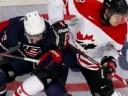 Чемпионат Мира по хоккею. США – Канада, стартовый поединок (06.05.16)