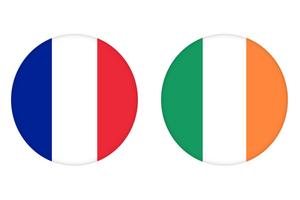 Евро-2016. 1/8 финала. Франция – Ирландия. Анонс и прогноз на матч 26.05.16