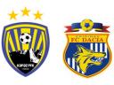 Лига Европы. Первый квалификационный раунд. Кяпаз - Дачия. Прогноз на матч 28.06.16
