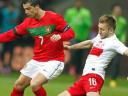 Евро-2016, 1/4 финала. Польша – Португалия, бесплатный прогноз на 30.06.16