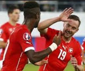 Евро-2016, 1/8 финала. Швейцария – Польша, прогноз на матч 25.06.16