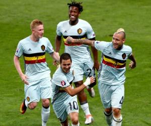Уэльс – Бельгия, очередной матч плей-офф, прогноз на 01.07.16