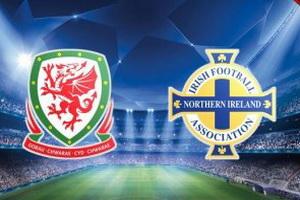Евро-2016. 1/8 финала. Уэльс – Северная Ирландия. Прогноз на матч 25.06.16