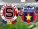 Лига Чемпионов. Третий квалификационный раунд. Спарта Прага – Стяуа. Прогноз на матч 26.07.16