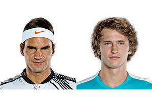ATP. Gerry Weber Open. Финал. Роджер Федерер – Александр Зверев. Анонс и прогноз на матч 25.06.17
