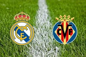 Примера. Реал Мадрид – Вильярреал. Прогноз от специалистов на матч 13.01.18