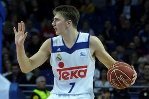 Молодые игроки из Европы, которые могут перейти в НБА на драфте-2018. Часть 2