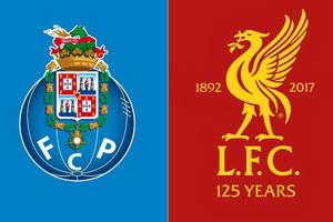 Лига Чемпионов. 1/8 финала. Порту – Ливерпуль. Анонс и прогноз на матч 14.02.18