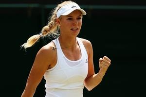 Каролин Возняцки не интересуется рейтингом WTA