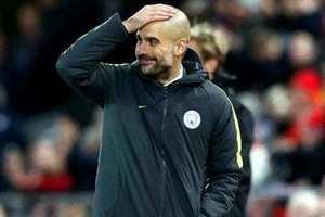 Манчестер Сити хочет продлить контракт с Гвардиолой, он требует новых футболистов летом