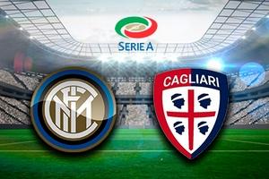Серия А. Интер – Кальяри. Прогноз от букмекеров на матч 17 апреля 2018 года