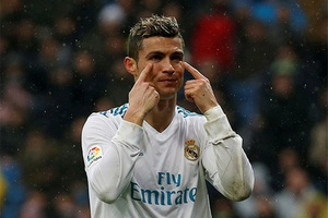 Роналду возглавил список наиболее интересных потенциальных трансферных целей Примеры