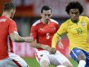 Товарищеская игра сборных. Австрия - Бразилия. Прогноз на центральный матч 10 июня 2018 года