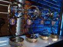 Швед, Де Коло и Итудис получили награды Единой Лиги за сезон 2017/2018