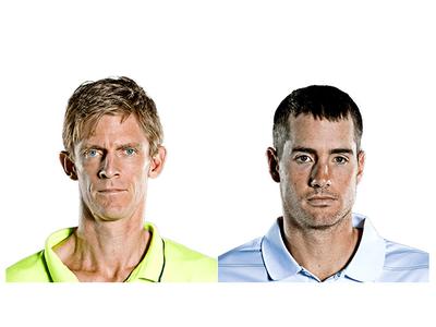 ATP. Wimbledon. Кевин Андерсон – Джон Изнер. Прогноз от профессионалов на матч 13.07.18