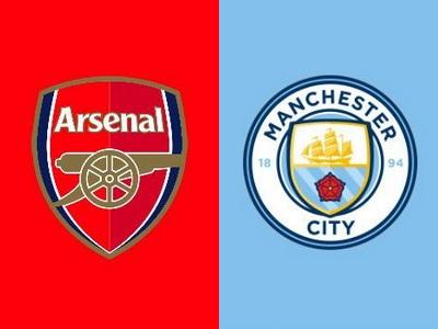 АПЛ. Арсенал – Манчестер Сити. Прогноз от экспертов на матч 12.08.18