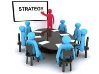 Выбор финансовой стратегии для игры